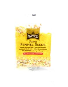 Sugar Coated Fennel Seeds | Buy Online at The Asian Cookshop